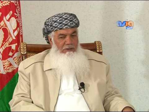 گفتگوی ویژه با  امیر محمد اسماعیل خان رهبر پیشین جهادی