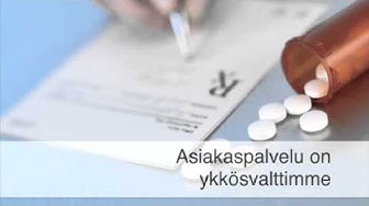 Apteekki Helsinki Myllypuron apteekki