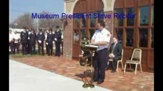 Firefighting Museum Grand Opening