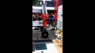 225 kg