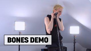Alex McMillan - Bones (Original demo version)