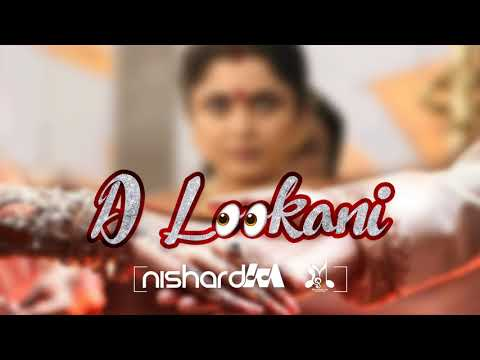 Nishard M 2018 - D LOOKANI