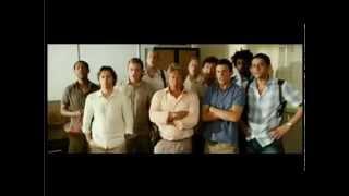 Taxi 4 (2007) - Trailer