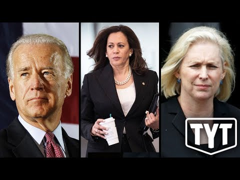 Beware Of THESE Democratic Candidates