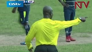 Mbarara city FC suffers first loss in Uganda premier league