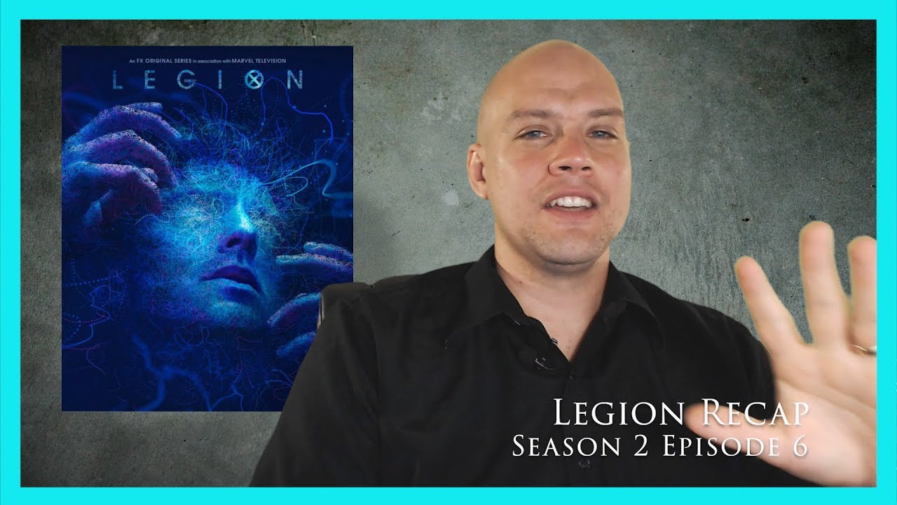 """Download Legion Season 2 Episode 6 Recap and Review """"Chapter 14"""" FX Marvel TV"""