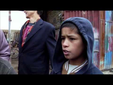 Afghanistans Töchter (Bacha Posh)