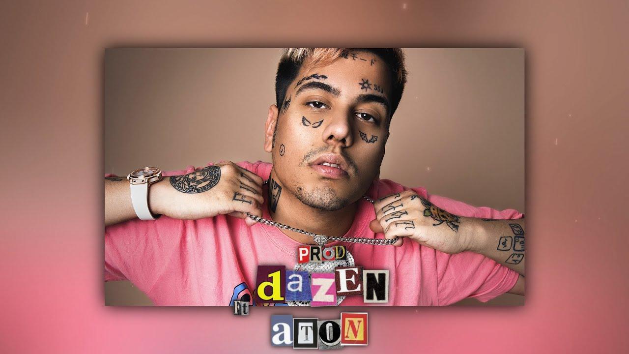 "[FREE] DUKI x KHEA Type Beat ""Millones""   Base de Trap Argentino Sad Melódico (Prod. Dazen x ATON)"