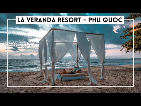The most BEAUTIFUL RESORT in VIETNAM - MGallery La Veranda by Sofitel