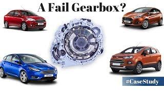 Ford DCT failure   #CaseStudy   Ecosport, Aspire and Figo