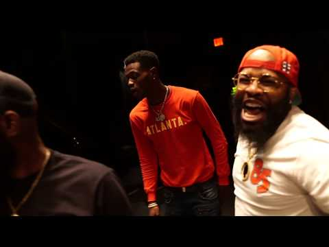 The Durham Late Show Roast Session W/ DC Young Fly, Karlous Miller And Chico BEan