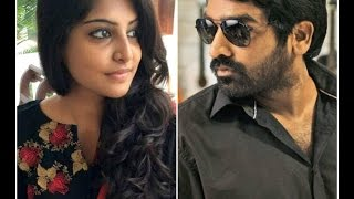 Vijaysethupathi to Romance with Manjima Mohan