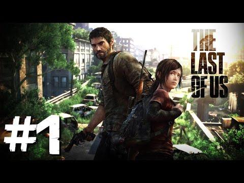 La infección comienza | PS4 | The Last Of Us Remastered #1
