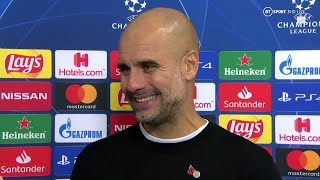 """""""I don't know!"""" Pep Guardiola unsure whether Ederson will miss Liverpool game"""