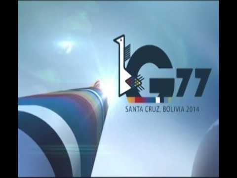 G77 Summit 01