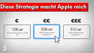 Wie Apple dich manipuliert
