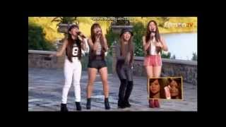 4th Impact (4th Power) Judge
