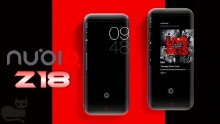 Nubia Z18 Official Intro Hd