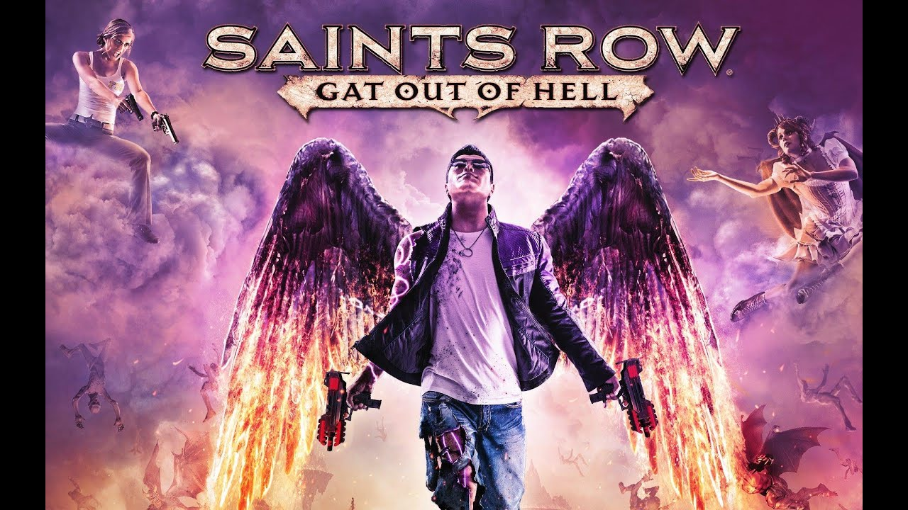 Image result for Saints Row 4