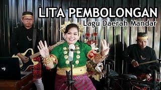 LITA PEMBOLONGAN - LAGU DAERAH SULAWESI BARAT (COVER) Dildil