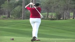 rixos hotels -  porsche golf turnuvası-temel tacal -basın ajans-Porsche golf tournament
