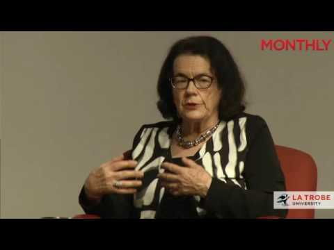 Michelle Grattan and Robert Manne on Australian politics from Whitlam to Turnbull