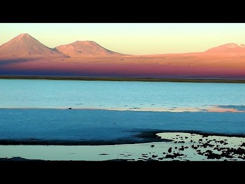 Around San Pedro de Atacama, Northern Chile in HD