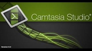 الحلقة843:شرح برنامج camtasia 8 لتسجيل سطح المكتب وعمل شروحات إحترافية