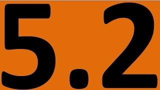 ПРАКТИКА - АНГЛИЙСКИЙ ЯЗЫК ДО АВТОМАТИЗМА. УРОК 5.2 ГРАММАТИКА УРОКИ АНГЛИЙСКОГО ЯЗЫКА