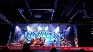 PacWest 2016 Five Star Athletics Odyssey