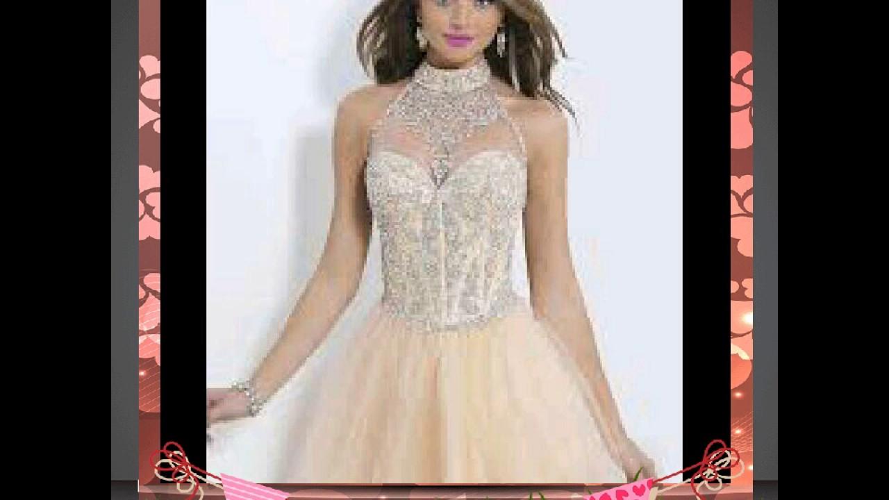 Je veux trouver une belle robe de soirée coloré ou élégante pas cher ICI  Robe de soirée 2017 pour jeune fille