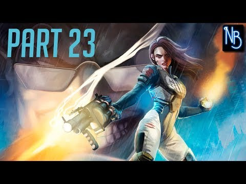 Ion Fury Walkthrough Part 23 No Commentary |