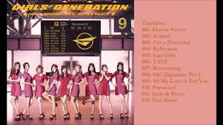 Baixar [Full Album] 少女時代 (SNSD)- Girls & Peace Album (소녀시대)