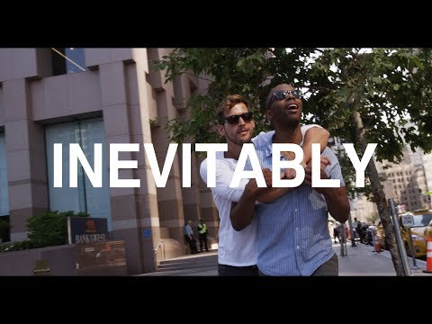 Matt Palmer - Inevitably (Official Music Video)