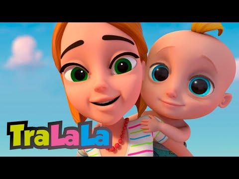 Dimineata vesela – Cantece pentru copii de gradinita   TraLaLa – Cantece pentru copii in limba romana