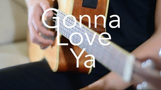 Avicii - Gonna Love Ya - Daniel Josefson (Acoustic Cover) - Music Video