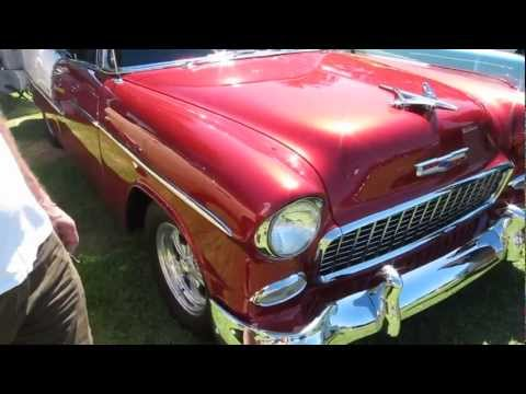 Classic cars - 1965 Chevrolet Bel Air