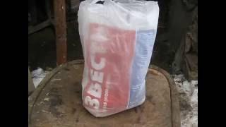 видео Известковая штукатурка стен: как приготовить раствор с глиной
