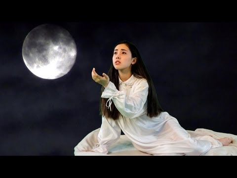 Song to the Moon - Rusalka - Performed by Artemis (13 yrs)