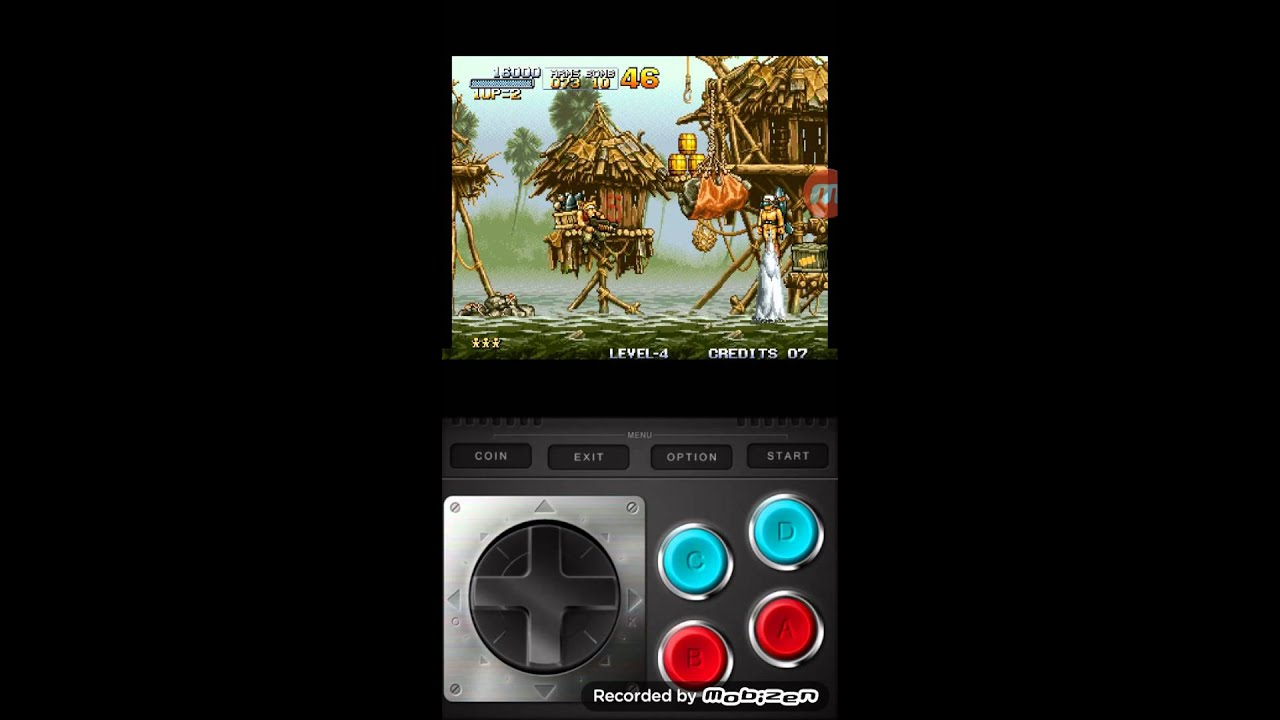 emulator mame for android