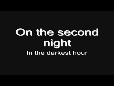 Sabaton - Wolfpack (lyrics) HD