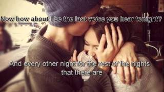 Justin Timberlake - Not A Bad Thing lyrics (clean version lyrics)