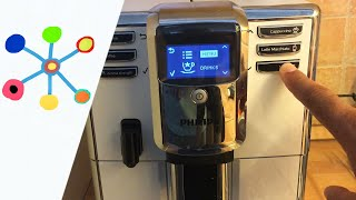 ☕️PHILIPS   LatteGo 5000 serie…