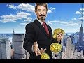 John McAfee declares it's Buy Time for bitcoin & cryptocurrency. Technical Charts Back it UP!