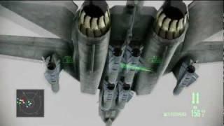Ace Combat Assault Horizon - American Awe
