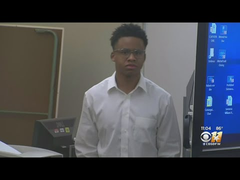 Tay K Has Been Sentenced To 55 Years In Prison After Being Found Guilty Of Murder