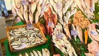 TURKEY РЫБНЫЙ БАЗАР в СТАМБУЛЕ - Барабулька, Камбала, Ставрида 28.04.2013(Секрет Молодости - http://www.youtube.com/watch?v=nu4Y8c7D_D8 Лучшая в мире диета - http://www.youtube.com/watch?v=c6qPG0Bt_OI Верь в себя, ..., 2013-04-28T14:08:37.000Z)