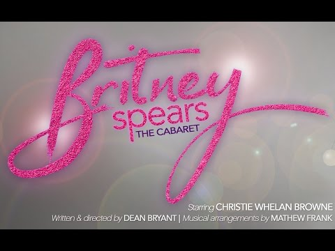 Britney Spears The Cabaret