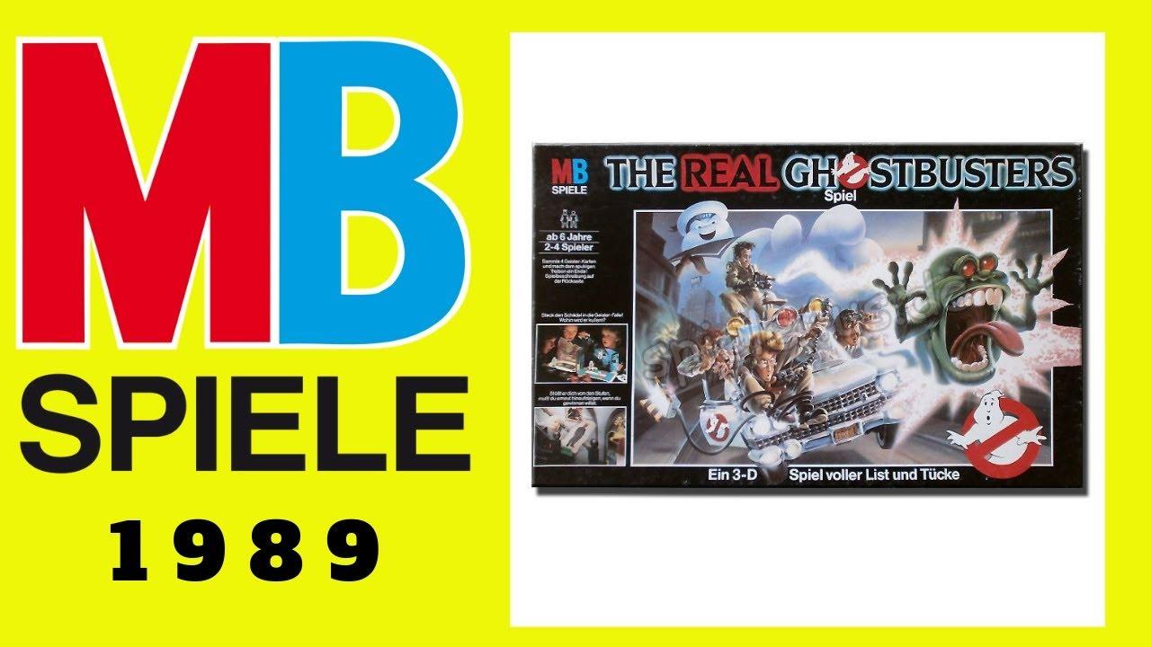 80er Jahre Spiele