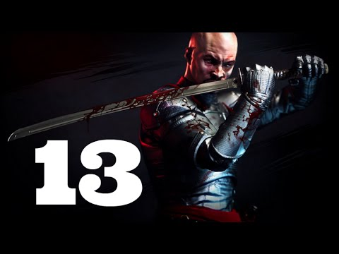 A Little Too Cold for Wang - Shadow Warrior Part 13